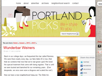 Read our review in Portland Picks