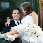 Wedding at Slide Inn