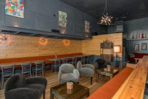 Slide Inn Dining Room