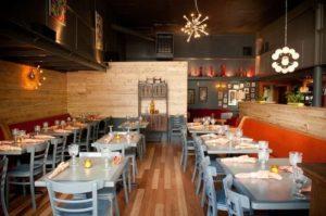 Slide Inn Dining